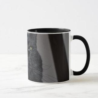 Shadow Disapproves Mug