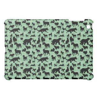 Shadow Dogs iPad Mini Cover