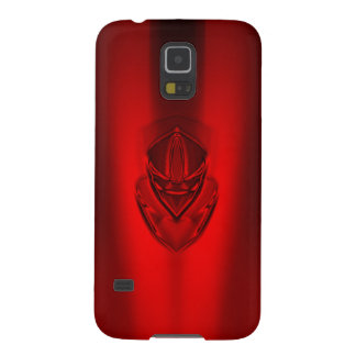 SHADOW DUCK RED GALAXY S5 CASE