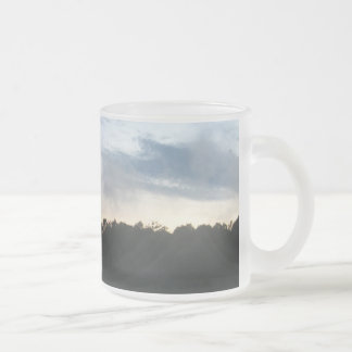 Shadow forest mug