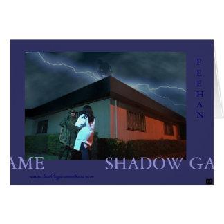 Shadow Game Card