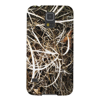 Shadow Grass Galaxy S5 Case