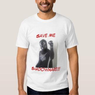 shadow-hare, Save MeShadowHare!!! T-Shirt