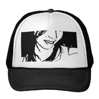 shadow hat