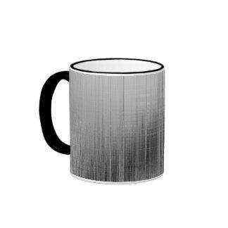 Shadow in the Rain Series Ringer Coffee Mug