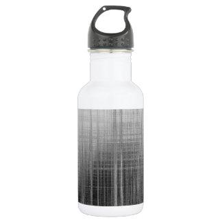 Shadow in the Rain series 18oz Water Bottle