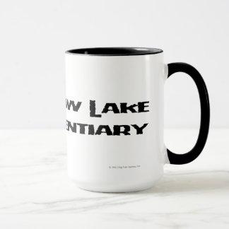 Shadow Lake Penitentiary Black Mug