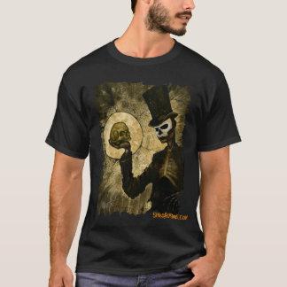 Shadow Man by Chad Savage : Shirts