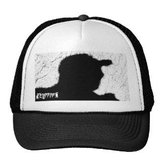Shadow Man-Hat Trucker Hat