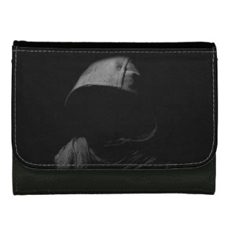 """Shadow Man"" Wallet"