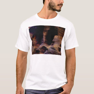 shadow movement of rocks T-Shirt