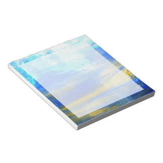 Shadow of a Boat Notepad