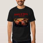 Shadow of Death, Shadow of Death, Psalms 23 T-shirt