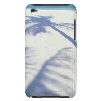 Shadow of Palm Tree 2 iPod Case-Mate Case