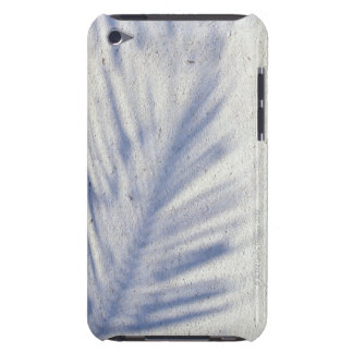 Shadow of Palm Tree 3 iPod Touch Case