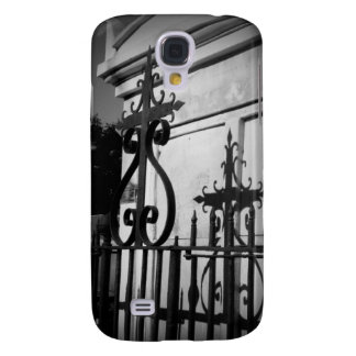 Shadow of the cross 1 samsung galaxy s4 cover