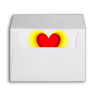 Shadow of the Love Envelopes
