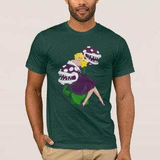 Shadow Peach T-Shirt