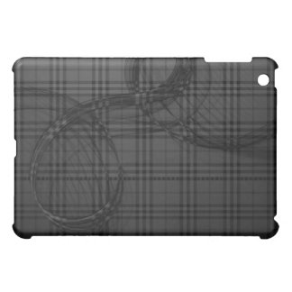 Shadow Plaid Limited Edition 2012 Cover For The iPad Mini