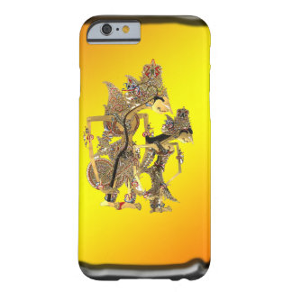 Shadow Puppets Indonesian Barely There iPhone 6 Case