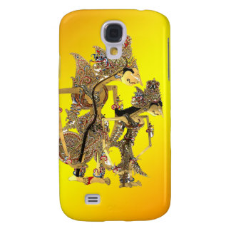 Shadow Puppets Indonesian HTC Vivid Case