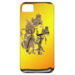 Shadow Puppets Indonesian iPhone 5 Cases