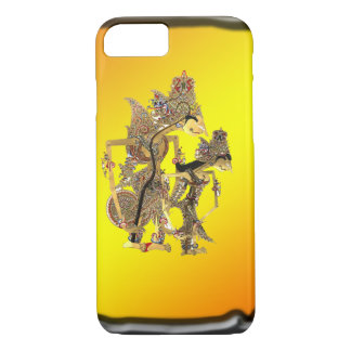Shadow Puppets Indonesian iPhone 8/7 Case