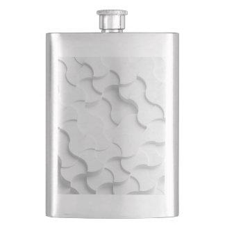 Shadow Rhombs soft Flask