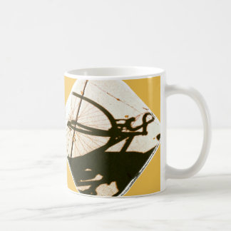 Shadow Rider Coffee Mug