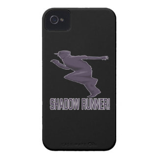 Shadow Runner Case-Mate iPhone 4 Case