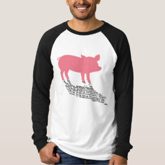 Shadow Secrets Long Sleeve T T-Shirt