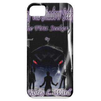 Shadow Seeker Smartphone Case