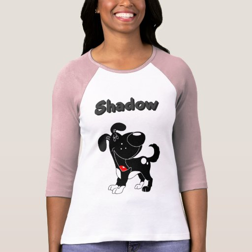 Shadow Shirt