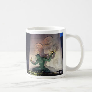 Shadow Spirit Coffee Mug