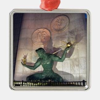 Shadow Spirit Ornament