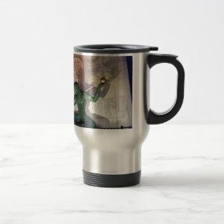 Shadow Spirit Travel Mug