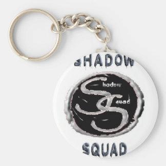 Shadow Squad Keychain