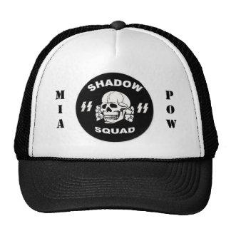 Shadow Squad Mesh Hat