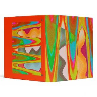 Shadow Talk - Acrylic Oriental Color Art binder
