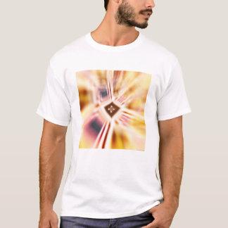 Shadow Texture 2c (tee) T-Shirt