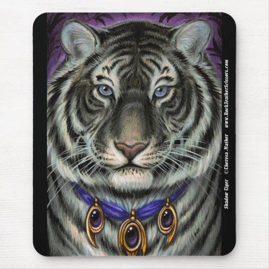 Shadow Tiger Mousepad