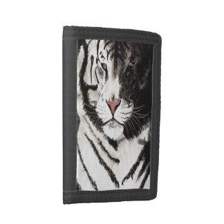 SHADOW TIGER TRI-FOLD WALLET