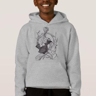 shadow tree hoodie