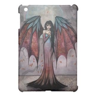 Shadow Trees Gothic Fairy Vampire Art iPad Case