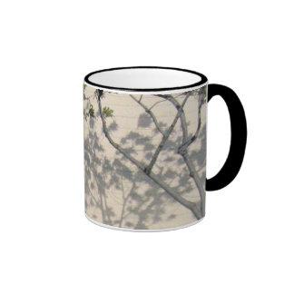 Shadow Trees Mug