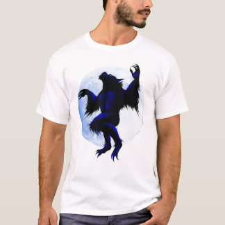 Shadow Wolf Shirt