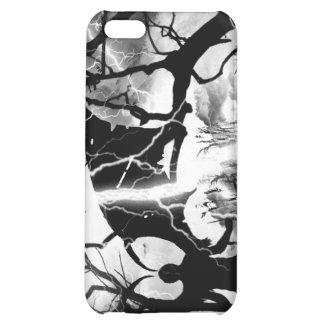 Shadow Wraith iPhone 5C Cases