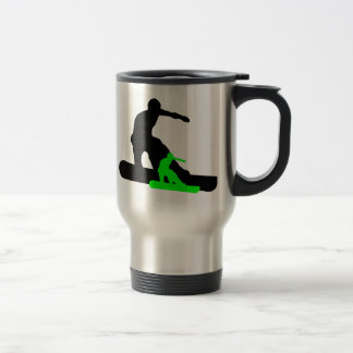 shadowboarder 15 oz stainless steel travel mug