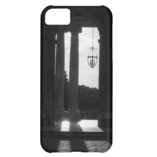 Shadowed Chalet | Customizable iPhone 5C Case