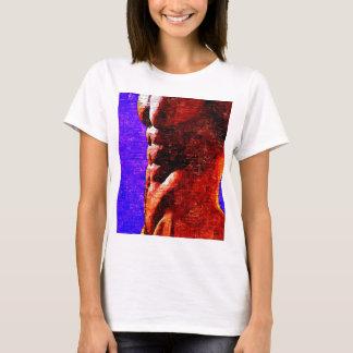 Shadowed Torso T-Shirt